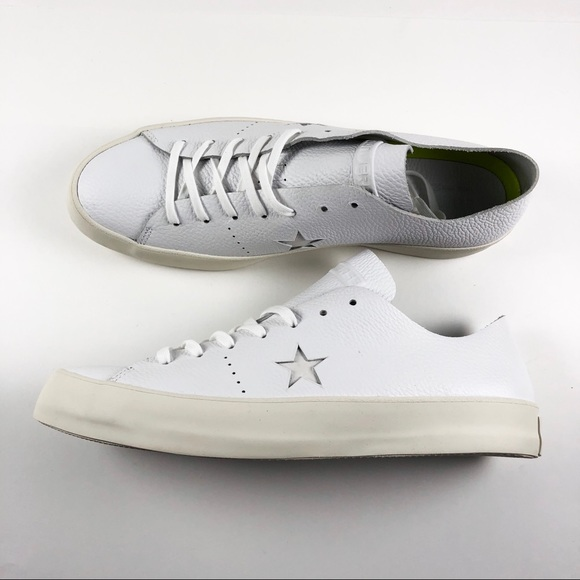 quality design e74ae 56f37 Converse Shoes | One Star Prime Low | Poshmark